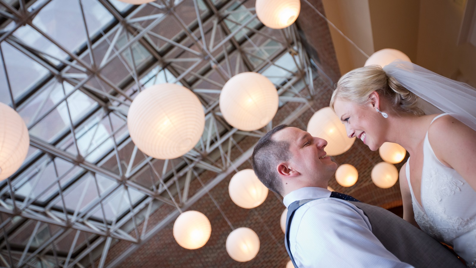 Raleigh Wedding Venues - Sheraton Raleigh Hotel
