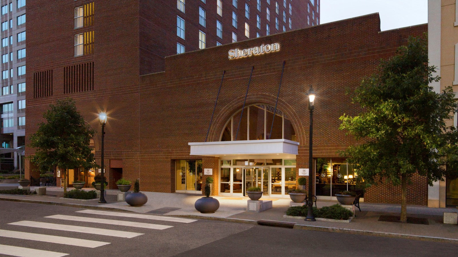 Sheraton Raleigh Hotel - Raleigh Events